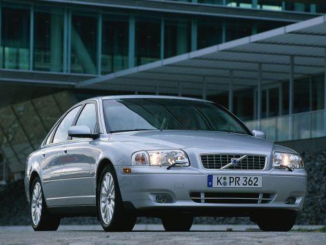 Volvo S80  04.2003 - 05.2006