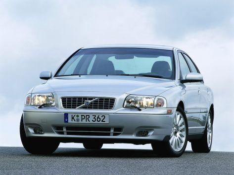 Volvo S80  04.2003 - 12.2006