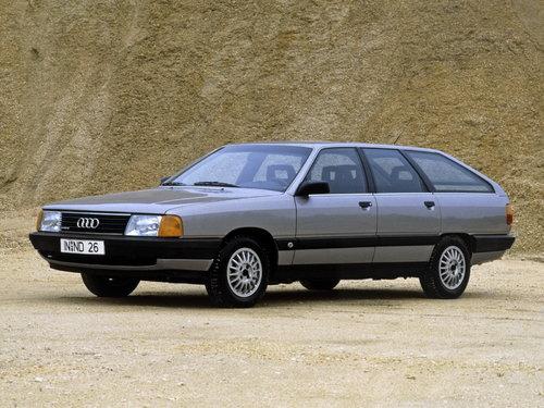 Audi 100 1988 - 1991