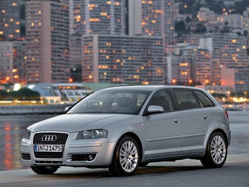 Audi A3 2004 - 2008