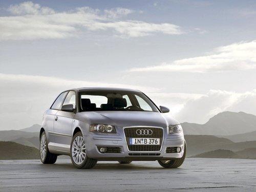 Audi A3 2005 - 2008