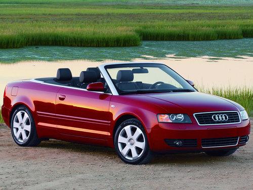 Audi A4 2000 - 2006