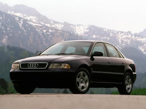 Audi A4 1994 - 1996