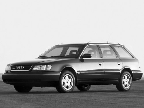 Audi A6 1994 - 1997