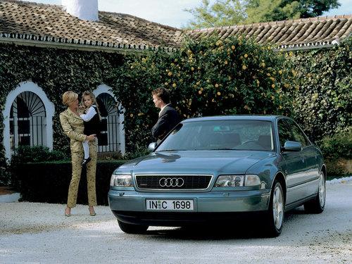 Audi A8 1994 - 1999