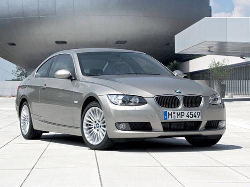 BMW 3-Series 2006 - 2010