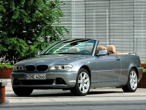 BMW 3-Series 2003 - 2007