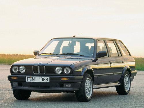 BMW 3-Series 1987 - 1994