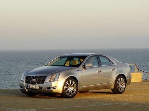 Cadillac CTS 2007 - 2013
