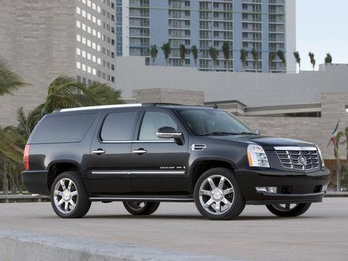 Cadillac Escalade 2006 - 2014