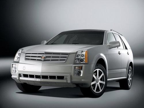 Cadillac SRX 2004 - 2009