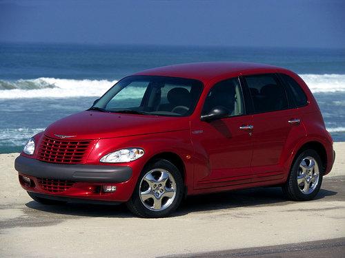 Chrysler PT Cruiser 2000 - 2005