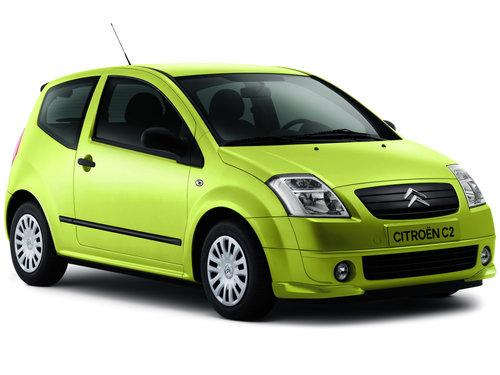 Citroen C2 2003 - 2009