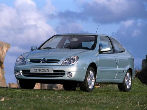 Citroen Xsara 2003 - 2004