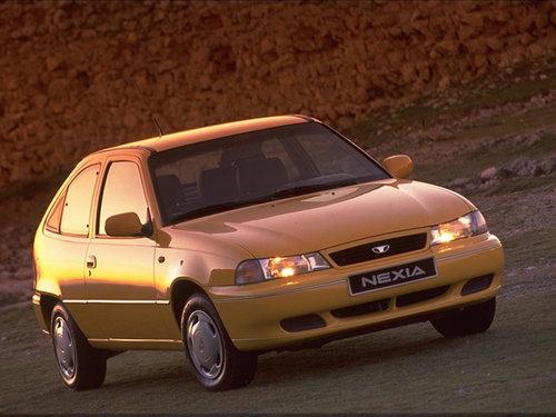 Daewoo Nexia 1995 - 1997