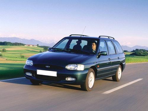 Ford Escort 1995 - 2000