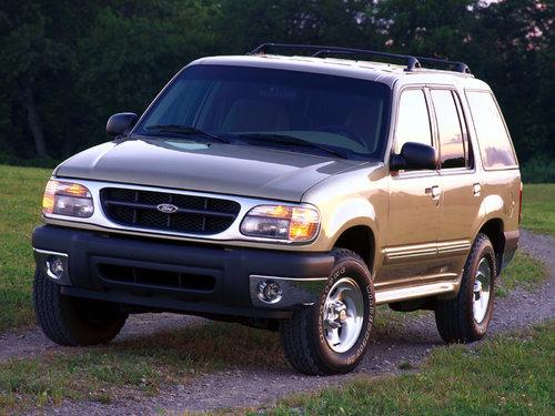Ford Explorer 1994 - 2000