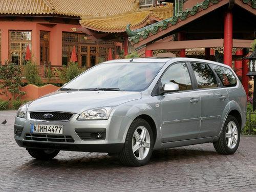 Ford Focus 2004 - 2008