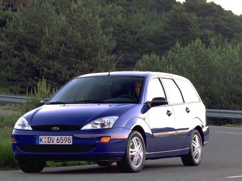 Ford Focus 1998 - 2002