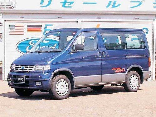 Ford Freda 1995 - 1999