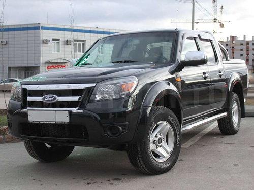Ford Ranger 2009 - 2011