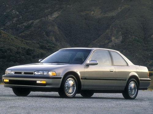 Honda Accord 1990 - 1991