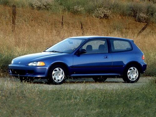 Honda Civic 1991 - 1995