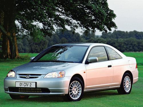 Honda Civic 2001 - 2003