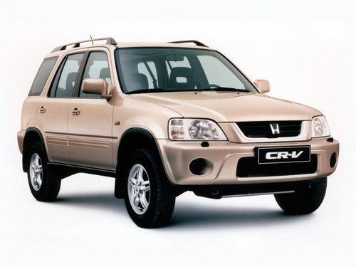 Honda CR-V 1999 - 2001