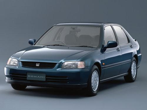 Honda Domani 1992 - 1995