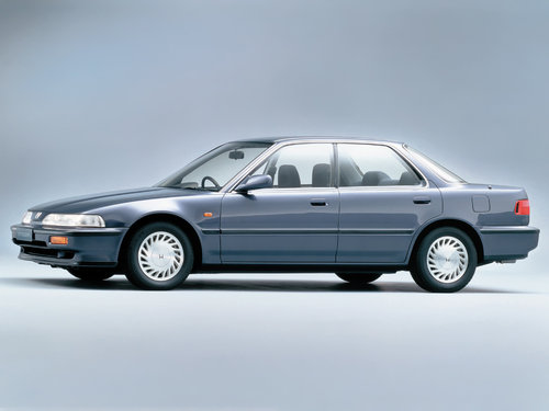 Honda Integra 1989 - 1991