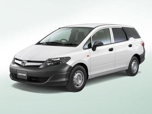 Honda Partner 2006 - 2010