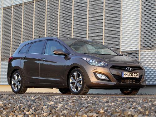 Hyundai i30 2011 - 2015