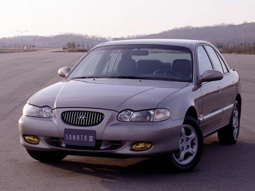 Hyundai Sonata 1996 - 1998