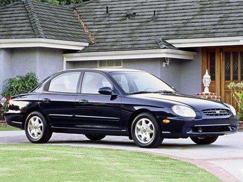Hyundai Sonata 1998 - 2001