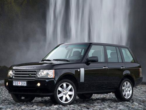 Land Rover Range Rover 2005 - 2009
