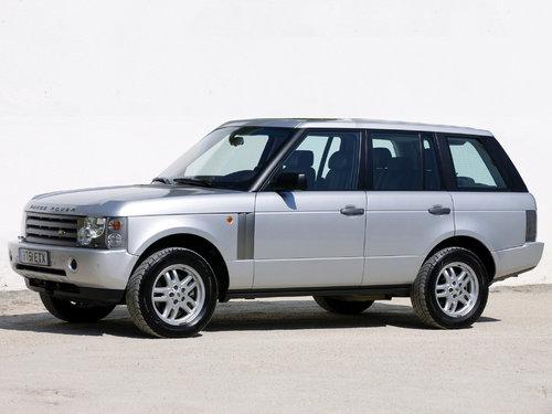 Land Rover Range Rover 2002 - 2005