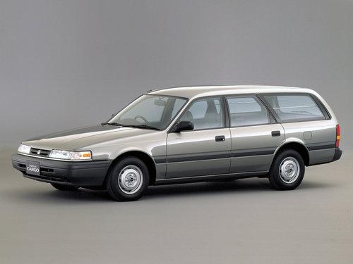 Mazda Capella 1992 - 1994