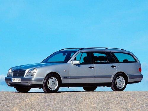 Mercedes-Benz E-Class 1996 - 1999