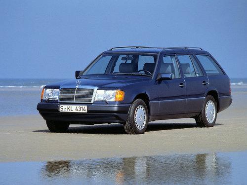 Mercedes-Benz E-Class 1985 - 1993