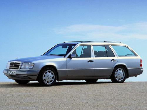 Mercedes-Benz E-Class 1993 - 1996