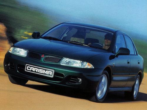 Mitsubishi Carisma 1995 - 1999