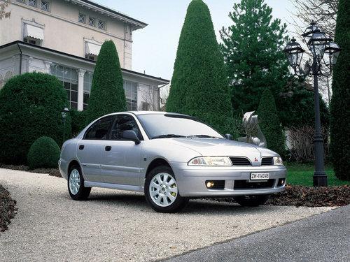 Mitsubishi Carisma 1999 - 2004