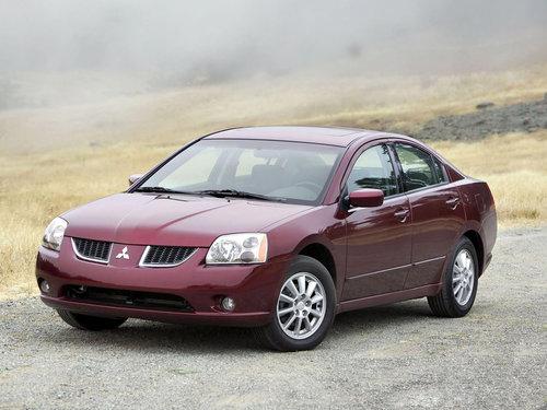 Mitsubishi Galant 2003 - 2006