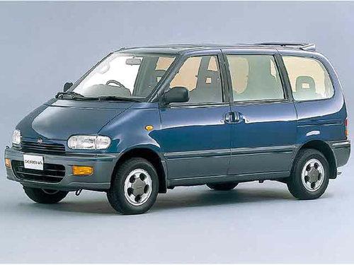 Nissan Serena 1994 - 1996