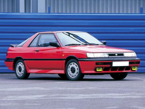 Nissan Sunny 1987 - 1990