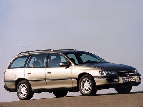 Opel Omega 1994 - 1999