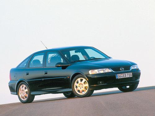 Opel Vectra 1999 - 2002