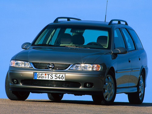 Opel Vectra 1999 - 2003