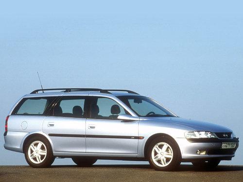 Opel Vectra 1995 - 2000